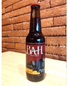 Bah - Red IPA - 33cl