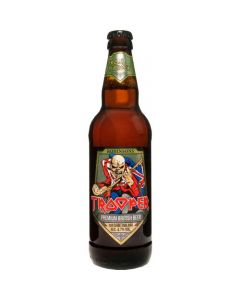 Robinsons Brewery - Trooper (Iron Maiden) - 33cl