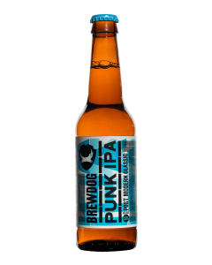 Brewdog  - Punk IPA - 33cl