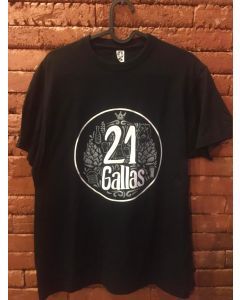 Camisa 21 Brewpub Gallas
