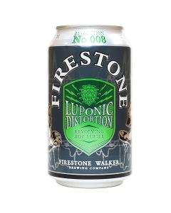 Firestone Walker - Luponic Distortion 33cl