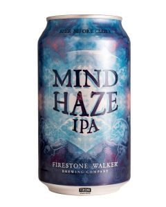 Firestone Walker - Mind the Haze - 33cl