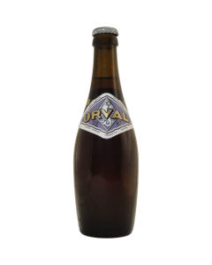 Orval 2018 - 33cl