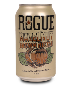 Rogue - Hazelnut Brown Nectar - 33cl