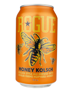Rogue - Honey Kölsch