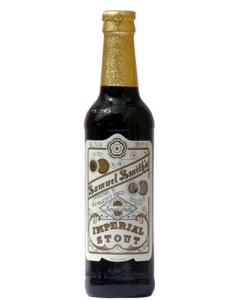 Samuel Smith - Imperial Stout - 33cl