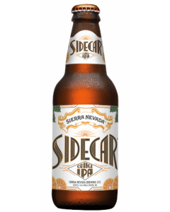 Sierra Nevada - Sidecar Orange - 33cl