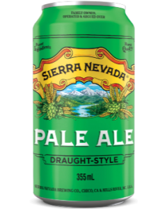 Sierra Nevada - Pale Ale - 33cl