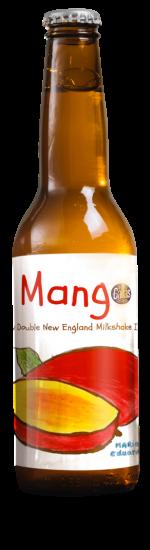 mango mockup